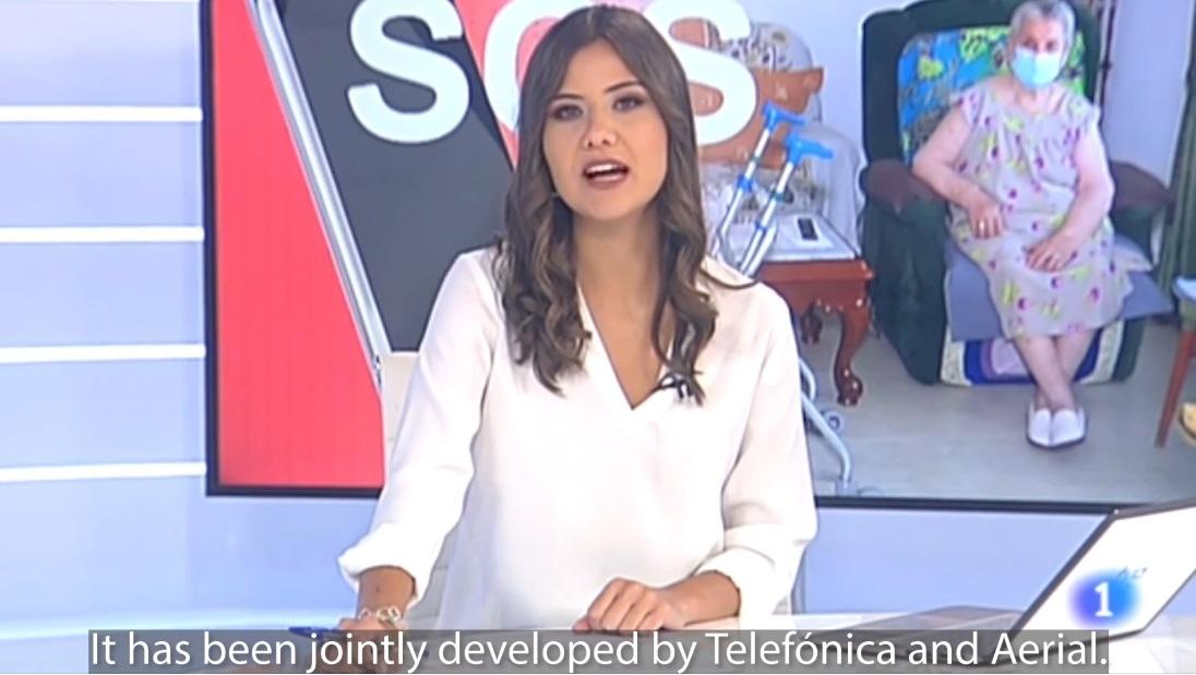 Luciana TV Spot Thumbnail