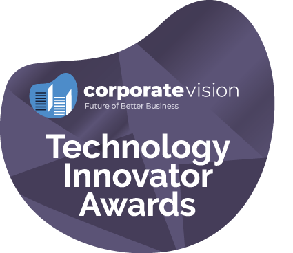 Technology Innovator Awards 2020 Logo no year