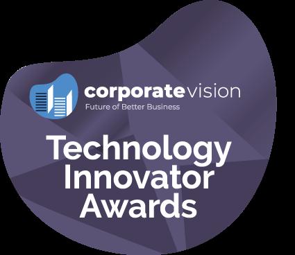 Technology Innovator Awards 2020 Logo no year